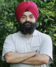 Verpal Singh